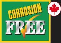 Corrosion FREE